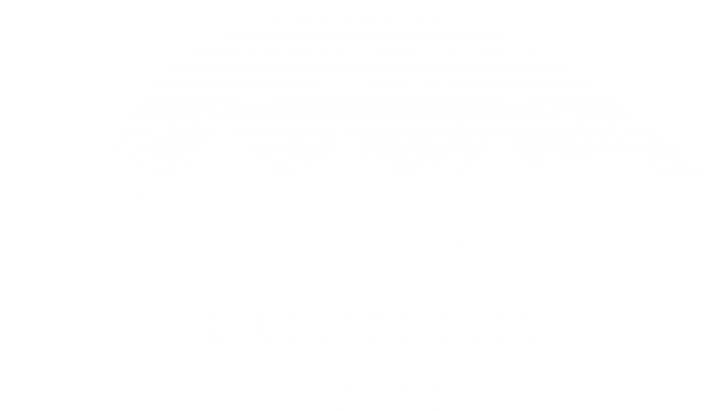 Glasshouse Country Tours Logo